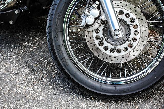 FEN REIFEN - Motorradreifen